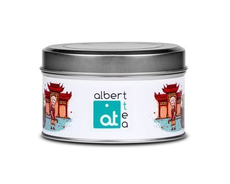 ALBERT TEA China Sencha