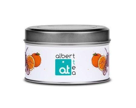 ALBERT TEA Happiness mate