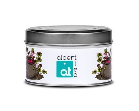 ALBERT TEA Irish Blend