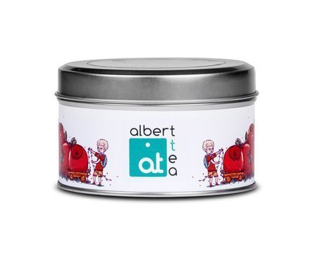 ALBERT TEA Red Blast