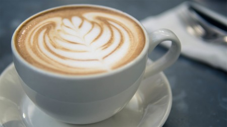 ART LATTE COURSE (INDIVIDUAL)