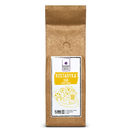 Coffee ground Kostaryka SHB 100 g