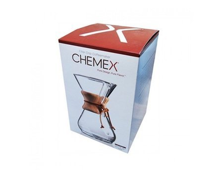 CHEMEX FOR 6 CUP