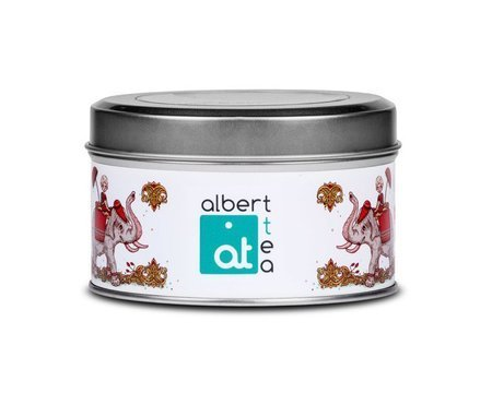 ALBERT TEA Assam India TGFOP