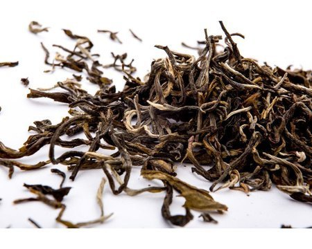 ALBERT TEA Fujian White