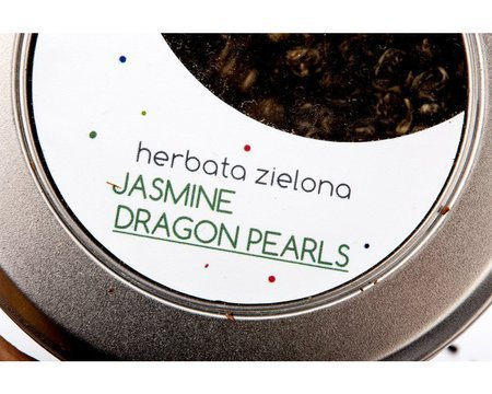 ALBERT TEA Jasmine Dragon Pearls