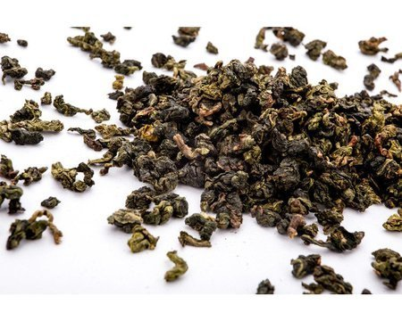 ALBERT TEA Oolong