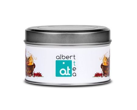 ALBERT TEA Spicy Evening